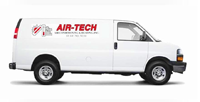 Air-Tech Air Conditioning & Heating is here for your air conditioner repair in the Arcadia, CA area!