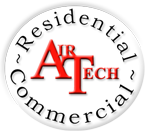 For your home's AC repair in Pasadena, CA, choose Air Tech Air Conditioning and Heating.